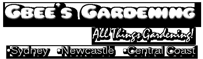 Gardener Sydney Logo